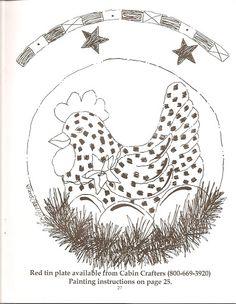 Christine Schilling-Holiday Harvest - Poli natal - Álbumes web de Picasa