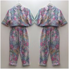 Women's fashion, lilycollett coord