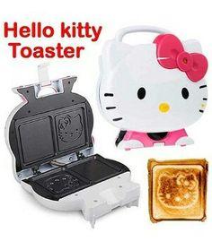 #toaster #hellokitty @ 550.000