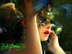 девушки в маске: 20 тыс изображений найдено в Яндекс.Картинках