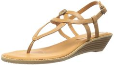 Margaritaville Women's Lipari Wedge Wedge Sandal * Tried it! Love it! Click the image. - Gladiator sandals
