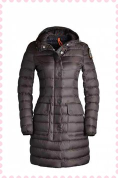 6a3f6f4b049d Parajumper Coat, Parajumpers Outlet Store Usa. Hot Sale. high quality  parajumpersonlineshop.com · Jackets For WomenLong ...