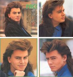 John Taylor Faces all are beauiful