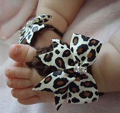 baby barefoot sandals - Google Search