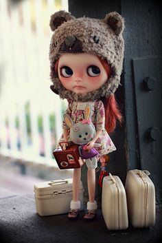 There's a new girl in town ~ | Flickr - Photo Sharing!