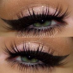 Eye Makeup | Eyeshadow........this is so beautiful love it