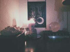 Moon altar IG: moondaughter