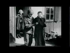 Nazi Concentration Camps - Film shown at Nuremberg War Crimes Trials