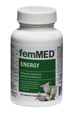 femMED Supplements For Women