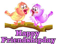 Send beautiful happy friendship day wishes, cards and greetings images to your dear friends. I have a collection of some happy friendship day GIF images Friendship Day Thoughts, Happy Friendship Day Shayari, Friendship Day Bands, Happy Friendship Day Status, Friendship Day Images, Friendship Day Wishes, Best Friendship, Friendship Gifts, Friendship Quotes
