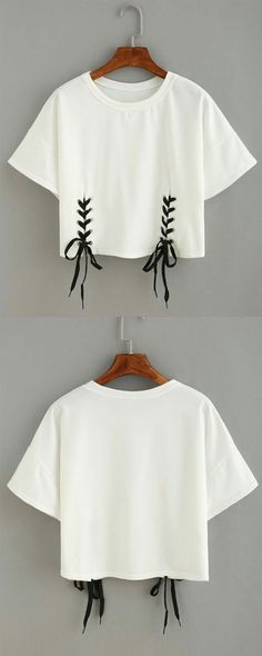 32 ideas about DIY fashion. | See more about Diy clothes, Diy clothing