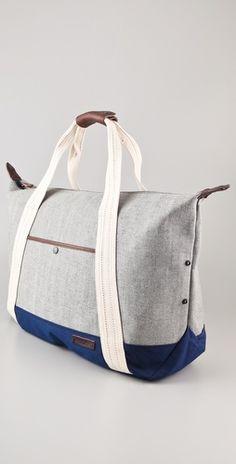 Rag & Bone  Duffel Bag  Style #:RAGBO40346