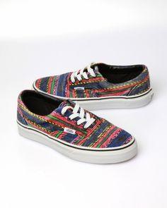Vans Era Van Doren Sneakers