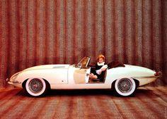 1971 Jaguar E Type