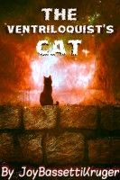 The Ventriloquist's Cat, an ebook by Joy Bassetti-Kruger at Smashwords Cat Climbing, My Books, Mona Lisa, Joy, Cats, Artwork, Movie Posters, Painting, Amazon