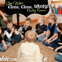 Game for star war party
