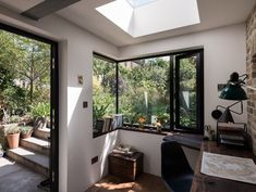 Case study Small home office extension 4