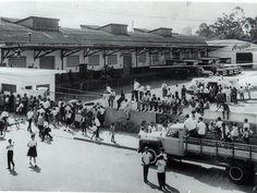 AHSP - Acervo fotográfico do Arquivo Histórico de São Paulo - Itaim Bibi 1960