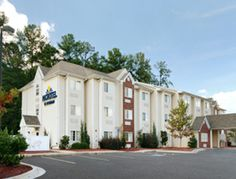 Microtel Inn & Suites by Wyndham Augusta/Riverwatch in Augusta, Georgia