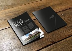 FULEDA PARK booklet by Kris