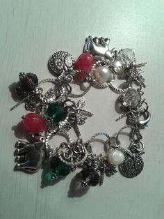 elephants and owls Elephants, Owls, Jewelry Accessories, Charmed, Bracelets, Fashion, The Creation, Moda, Jewelry Findings