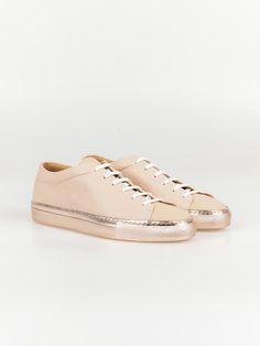 Art Low Spor Ayakkabı Bej | Shopi go