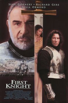 First Knight 1995 film