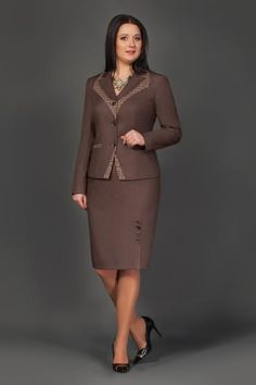 The Dress Closet Office Dresses For Women, Dresses For Work, Clothes For Women, Work Clothes, Suit Fashion, Women's Fashion Dresses, Womens Fashion, Modest Fashion, African Attire