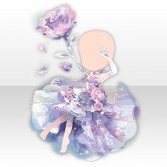 Kawaii Chibi, Anime Chibi, Kawaii Anime, Art Inspiration Drawing, Character Inspiration, Character Design, Anime Girl Dress, Blue Anime, Adventure Outfit