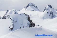 Explore the amazing attractions with TripSoldier