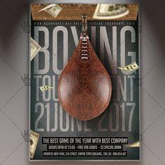 Boxing Tournament - Premium Flyer PSD Template.  #box #boxing #boxingflyer #fightflyer #fightnight #fightingflyer #mma #mmaflyer #sport #sportflyer  DOWNLOAD PSD TEMPLATE HERE: https://www.psdmarket.net/shop/boxing-tournament-premium-flyer-psd-template/  MORE FREE AND PREMIUM PSD TEMPLATES: https://www.psdmarket.net/shop/