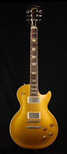 Duane Allman's 1957 Gibson goldtop Les Paul. This is the real deal. Back in the Allman trust and restored to her former glory.
