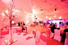 diamonds and pearls themed weddings | Gallery Diamonds and pearls decor - Sassani Photography – Demers ...