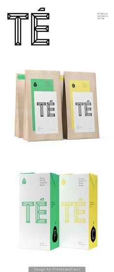 Te Packaging