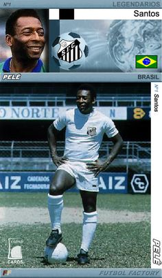 FIFA started nominating the Best Young Players of the tournament since the 1958 World Cup in Sweden when Brazilian star Pele was the first one. Retro Football, Vintage Football, Football Kits, Football Soccer, World Best Football Player, Good Soccer Players, Football Players, Fifa, Live Soccer