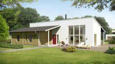 Brannas | Self Build Kit Home from Sweden