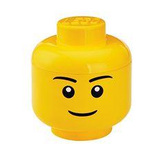 LEGO Lizenzkollektion 40321732 - Aufbewahrungskopf, L, gr... https://www.amazon.de/dp/B003NE5L86/ref=cm_sw_r_pi_dp_x_lJteybWQ0T802