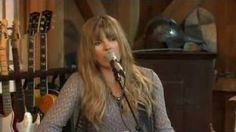 Things I never needed - Grace Potter Daryl Hall ~~~~ Girl Crush :)
