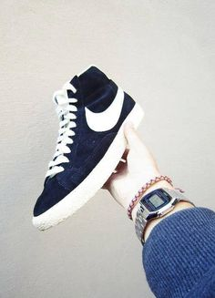 Nike Blazer. Mairead Mcloughlin · Fab shoes 7ce064d17