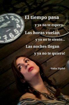 Ya no te quiero!... #yanotequiero