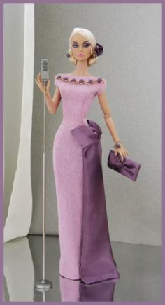 OOAK Fashions for Silkstone / Fashion Royalty / Poppy Parker