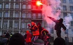 21 killed in fresh violence in Ukraine