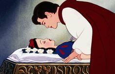 Snow White!  #GIF