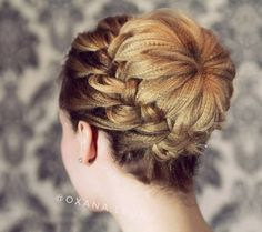 23 Cute Prom Hairstyles For 2019 Updos Braids Half Ups Down Dos within size 1000 X 887 Cute Prom Updo Hairstyles - Cute hair is sexy and everyone can put Sweet Hairstyles, Prom Hairstyles For Short Hair, Easy Updo Hairstyles, Down Hairstyles, Girl Hairstyles, Prom Hair Updo Elegant, Prom Updo, Prom Hair Medium, Medium Hair Styles