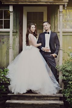 Warning, This Wedding Will Make You Gasp At How Beautiful It is