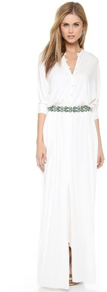 Rachel Pally Shannon Maxi Dress on shopstyle.com