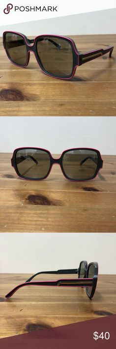 STELLA MCCARTNEY SM4055 SQUARE SUNGLASSES 100% Authentic Pre-Loved Stella McCartney SM4055 oversized Square sunglasses | Grey & Pink | Gently used with light wear in excellent condition | Ships without original case | Thank you for looking at my closet and please contact me with any inquiries. Have a awesome day! Stella McCartney Accessories Sunglasses