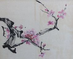cherry blossom tattoo I want this beautiful of detail and artistry on my foot going up my leg till it meets a scroll