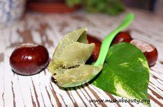 MishaBeauty - DIY kosmetika: Mast na křečové žíly
