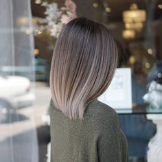 Hair Color Balayage, Hair Highlights, Ombre Hair, Hairstyles Haircuts, Straight Hairstyles, Weave Hairstyles, Medium Hair Styles, Curly Hair Styles, Mushroom Hair